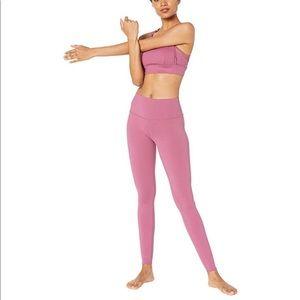 Alo Yoga High-Waist Airlift Legging (Dragonfruit)